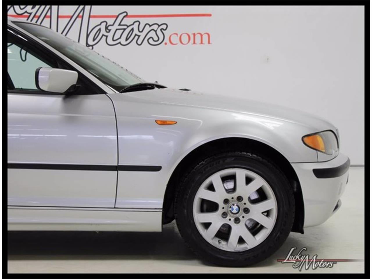 Large Picture of 2003 BMW 3 Series located in Elmhurst Illinois - $4,490.00 Offered by Lucky Motors Of Villa Park - M4A2