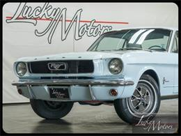 Picture of '66 Mustang - M4B0