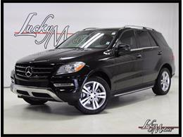 Picture of '15 Mercedes-Benz M-Class located in Illinois - $35,980.00 Offered by Lucky Motors Of Villa Park - M4BO