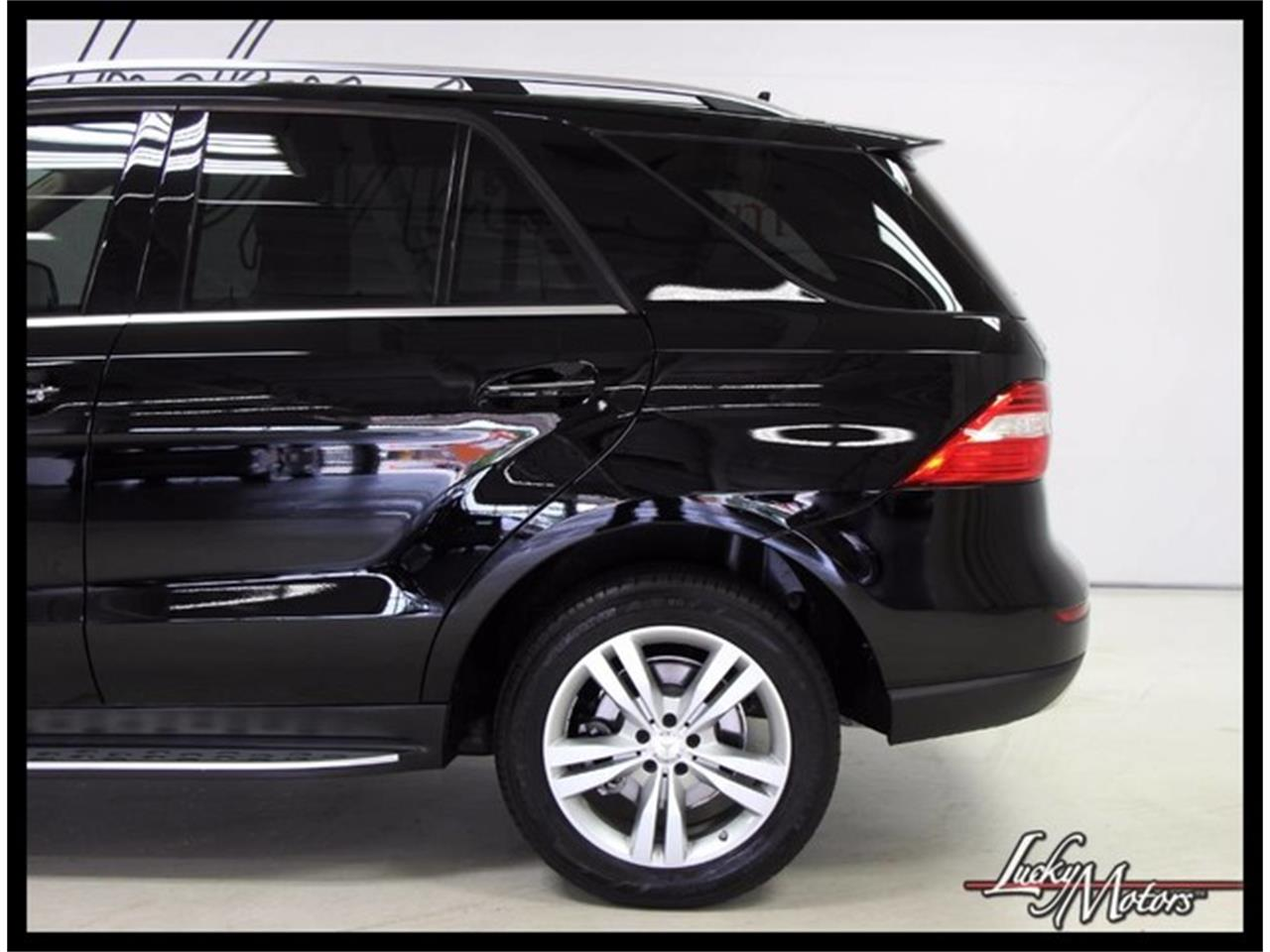 Large Picture of 2015 Mercedes-Benz M-Class - $35,980.00 Offered by Lucky Motors Of Villa Park - M4BO