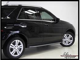 Picture of '15 Mercedes-Benz M-Class - $35,980.00 - M4BO