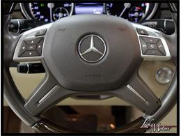 Picture of '15 Mercedes-Benz M-Class located in Elmhurst Illinois Offered by Lucky Motors Of Villa Park - M4BO