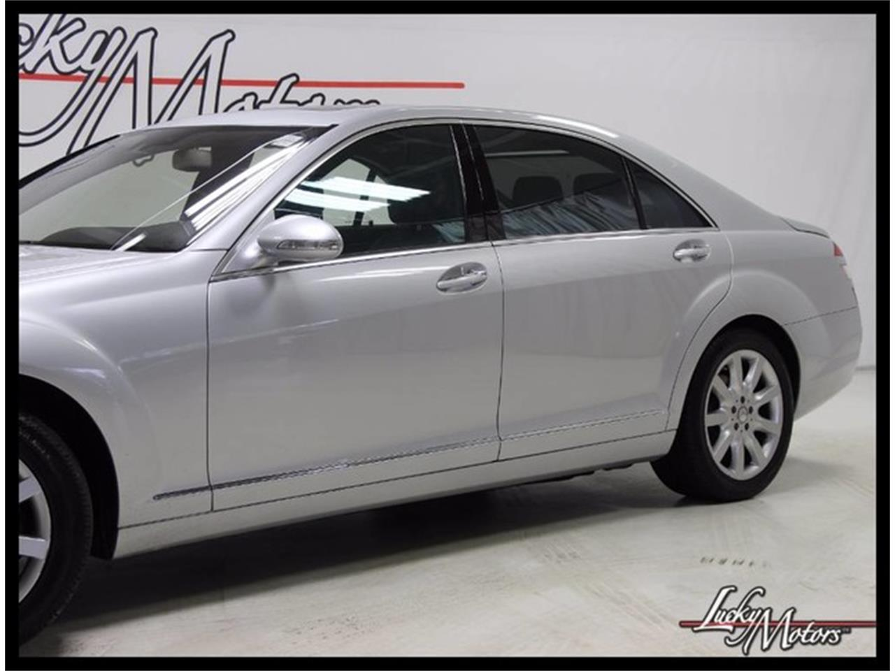 Large Picture of 2008 Mercedes-Benz S-Class - $18,990.00 Offered by Lucky Motors Of Villa Park - M4BQ