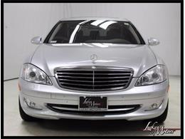 Picture of '08 Mercedes-Benz S-Class - M4BQ