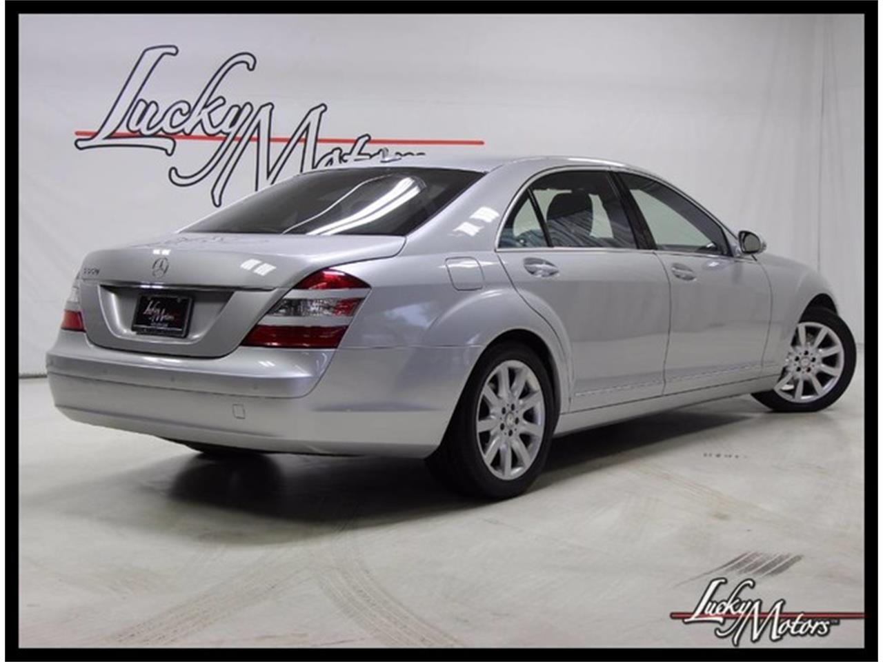 Large Picture of '08 S-Class located in Elmhurst Illinois - $18,990.00 Offered by Lucky Motors Of Villa Park - M4BQ