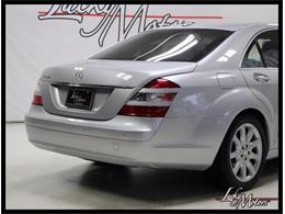 Picture of '08 S-Class located in Elmhurst Illinois - M4BQ