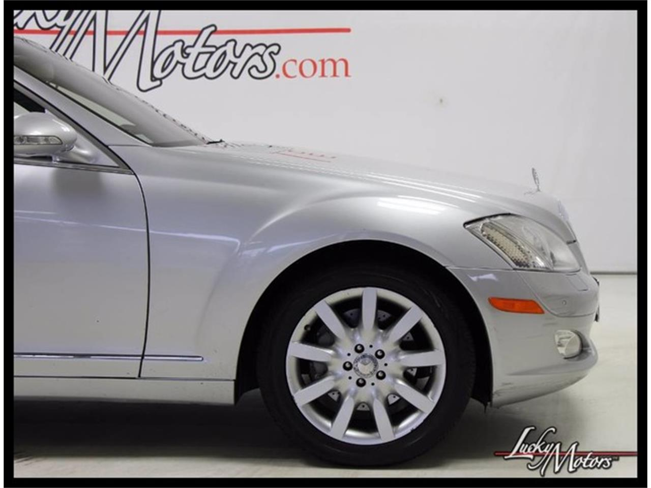 Large Picture of 2008 S-Class Offered by Lucky Motors Of Villa Park - M4BQ