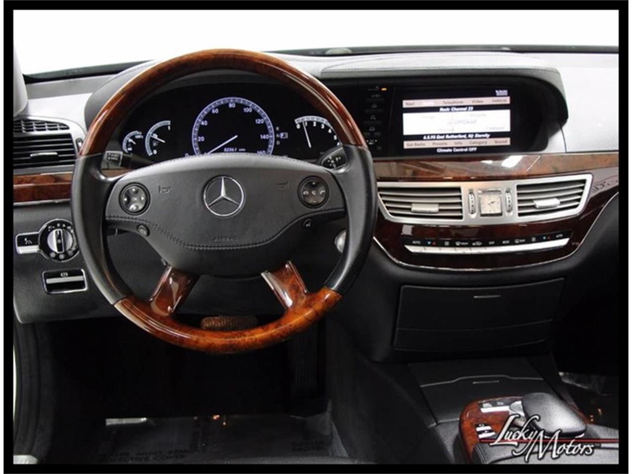 Large Picture of 2008 S-Class located in Elmhurst Illinois Offered by Lucky Motors Of Villa Park - M4BQ