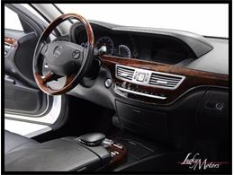 Picture of 2008 Mercedes-Benz S-Class located in Elmhurst Illinois - M4BQ