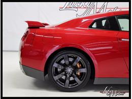 Picture of '10 GT-R - M4BU