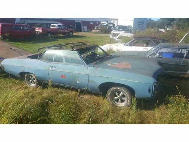 Picture of '69 Impala - M4C2