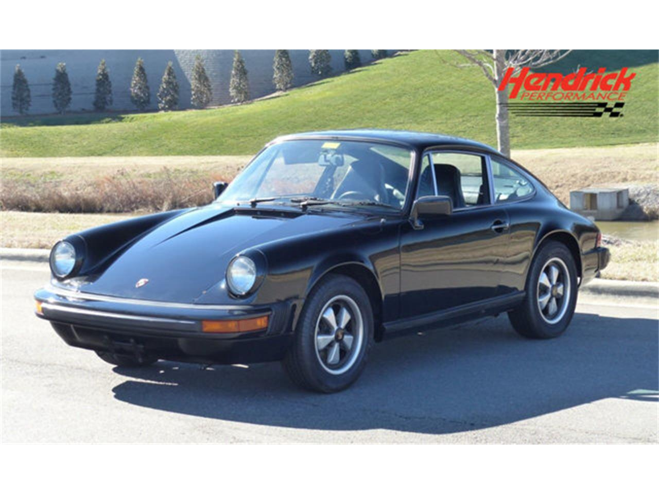Large Picture of 1977 Porsche 911 Carrera S - $58,990.00 - M2WU