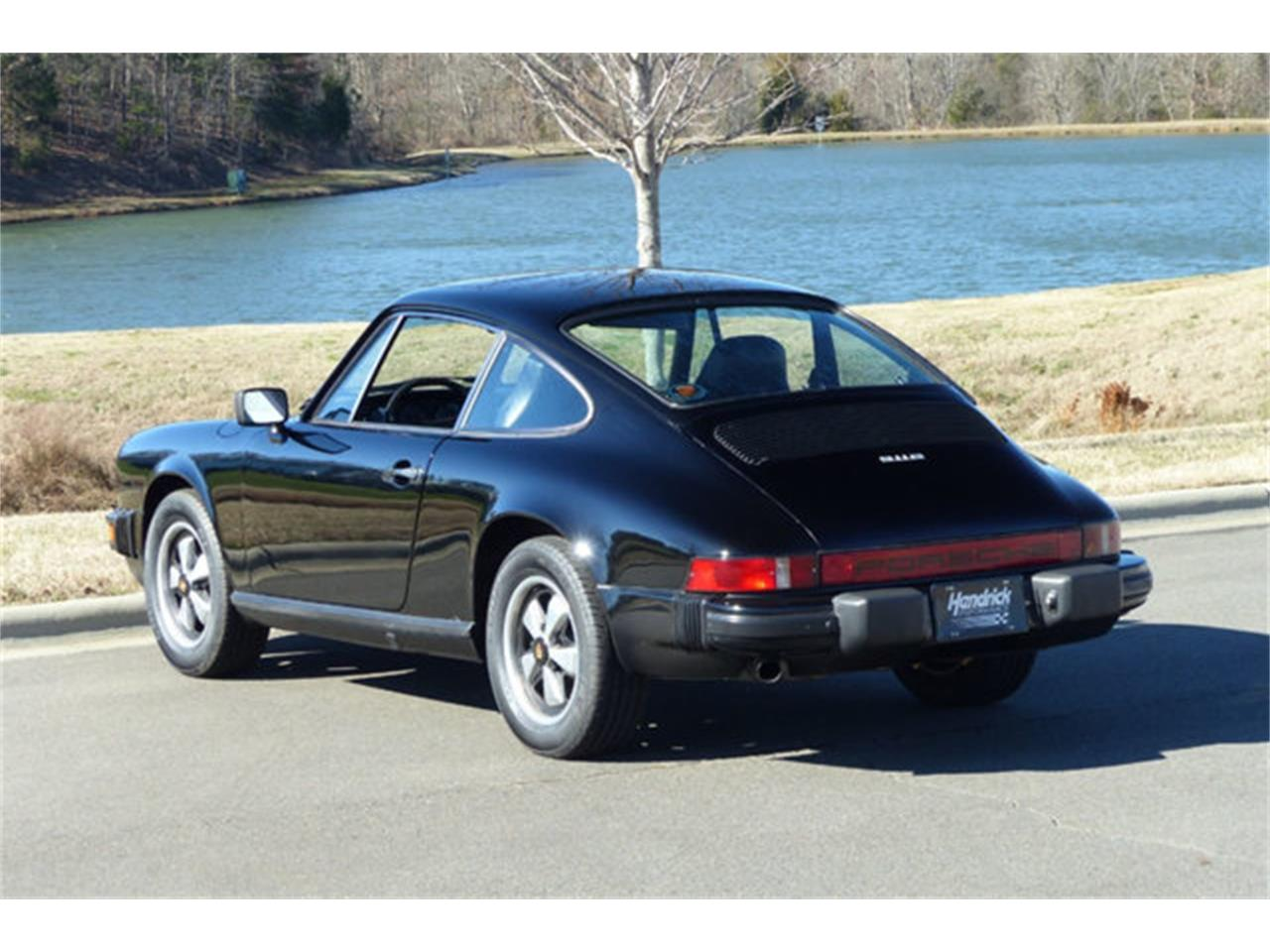 Large Picture of 1977 Porsche 911 Carrera S located in North Carolina - $58,990.00 - M2WU