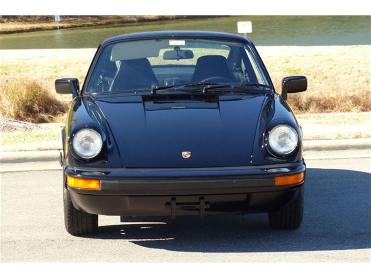 Large Picture of 1977 Porsche 911 Carrera S Offered by Hendrick Performance - M2WU