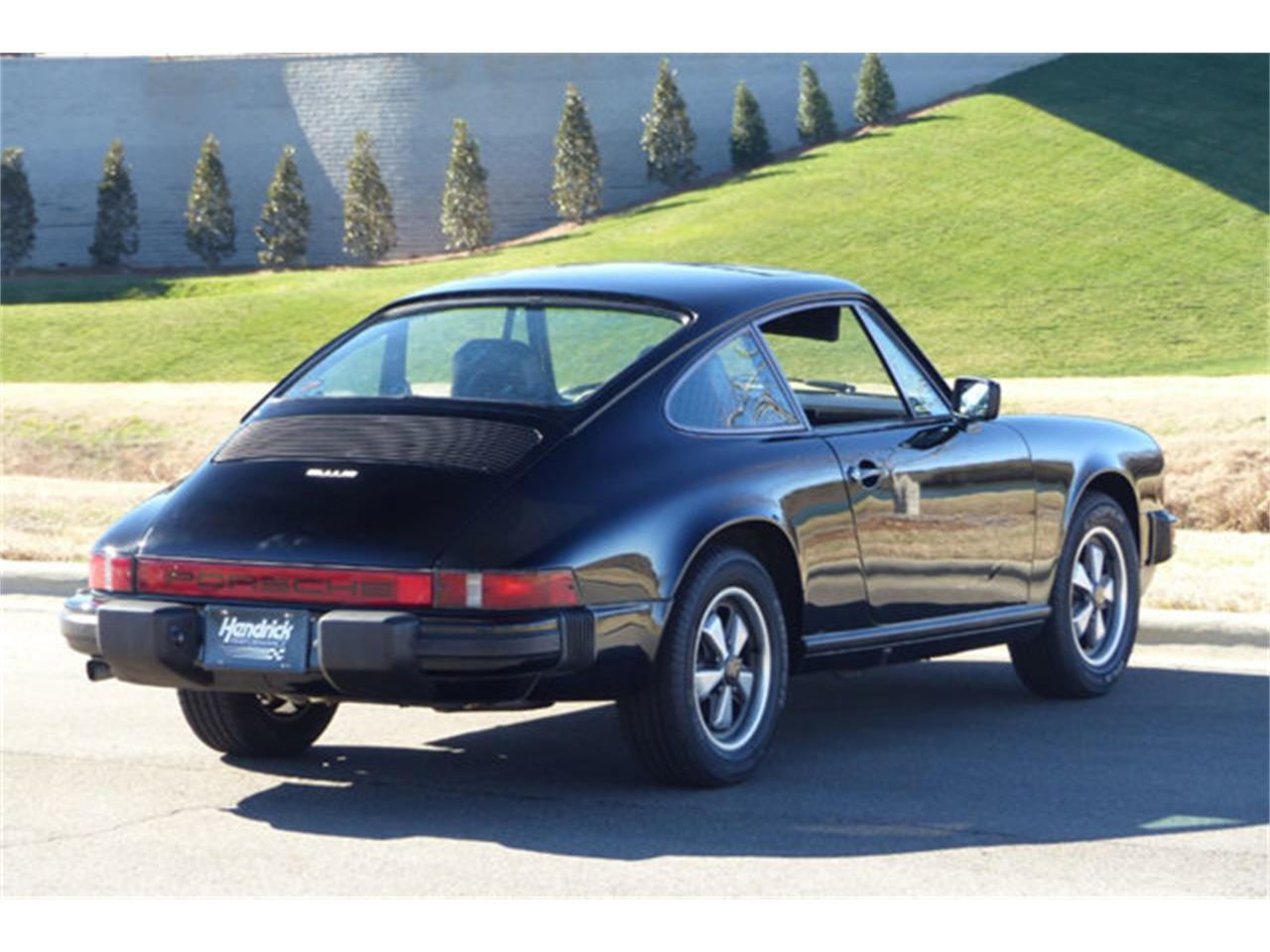Large Picture of '77 Porsche 911 Carrera S located in North Carolina Offered by Hendrick Performance - M2WU