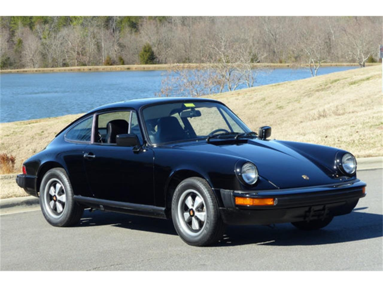 Large Picture of 1977 911 Carrera S - $58,990.00 Offered by Hendrick Performance - M2WU