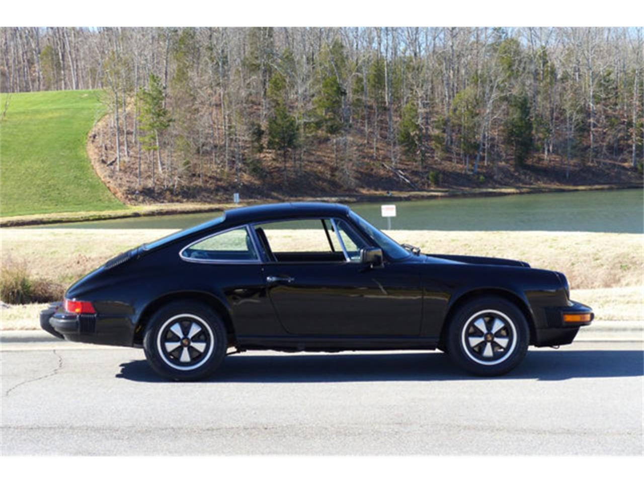Large Picture of 1977 Porsche 911 Carrera S - $58,990.00 Offered by Hendrick Performance - M2WU