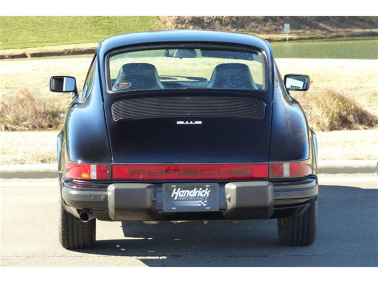 Large Picture of '77 911 Carrera S - $58,990.00 Offered by Hendrick Performance - M2WU