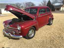 Picture of Classic 1948 Ford Super Deluxe located in Kansas - $15,000.00 Offered by a Private Seller - M4DA
