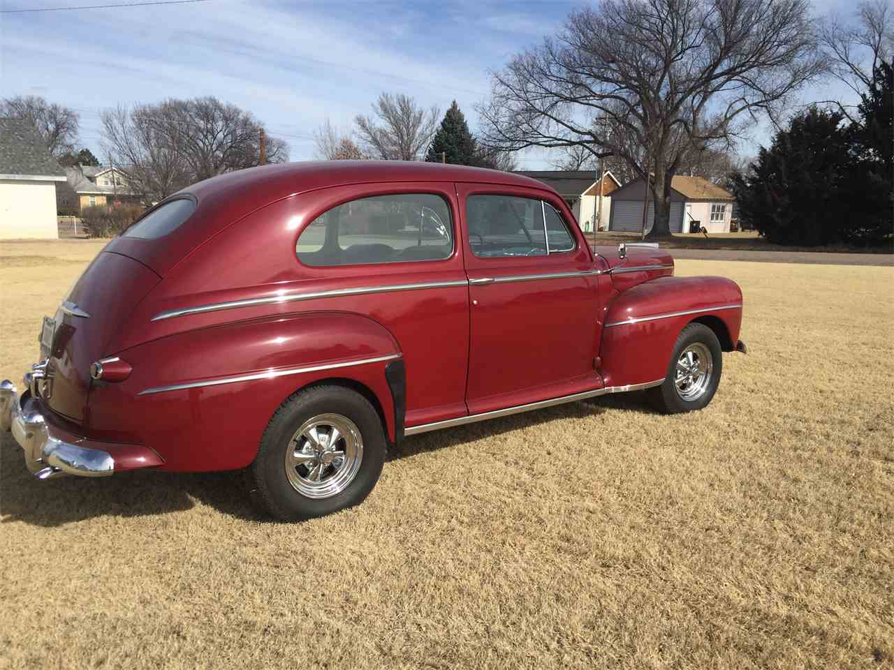 Large Picture of '48 Ford Super Deluxe - $15,000.00 - M4DA