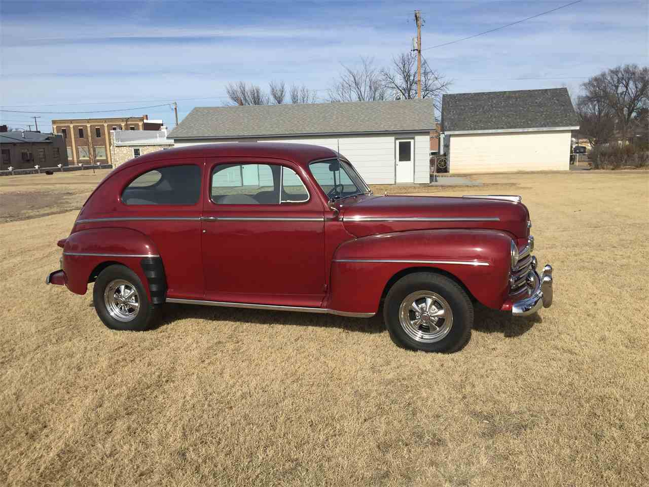 Large Picture of '48 Super Deluxe located in Kansas Offered by a Private Seller - M4DA