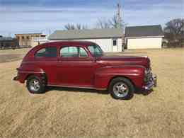 Picture of Classic 1948 Ford Super Deluxe located in Kansas - $15,000.00 - M4DA