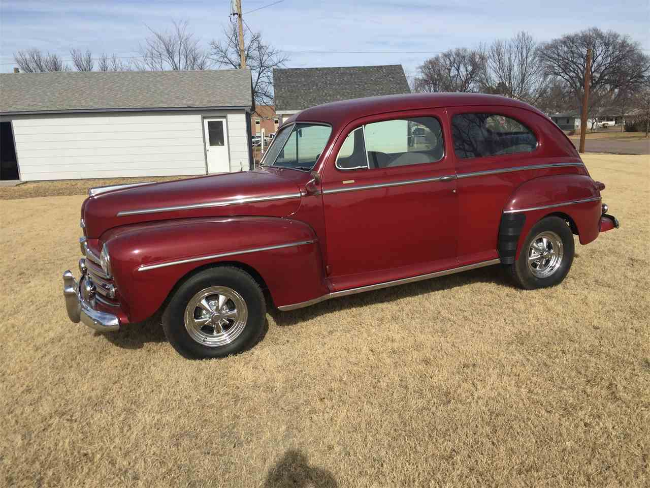 Large Picture of Classic 1948 Super Deluxe located in Kansas - $15,000.00 - M4DA