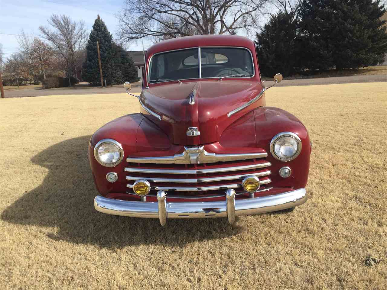 Large Picture of Classic '48 Ford Super Deluxe - $15,000.00 Offered by a Private Seller - M4DA