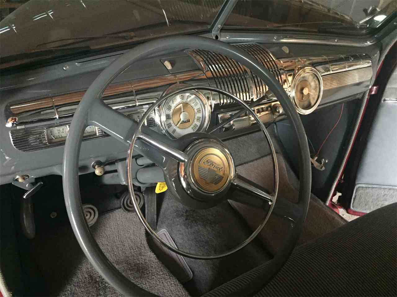 Large Picture of Classic 1948 Ford Super Deluxe located in Bird City Kansas - $15,000.00 - M4DA