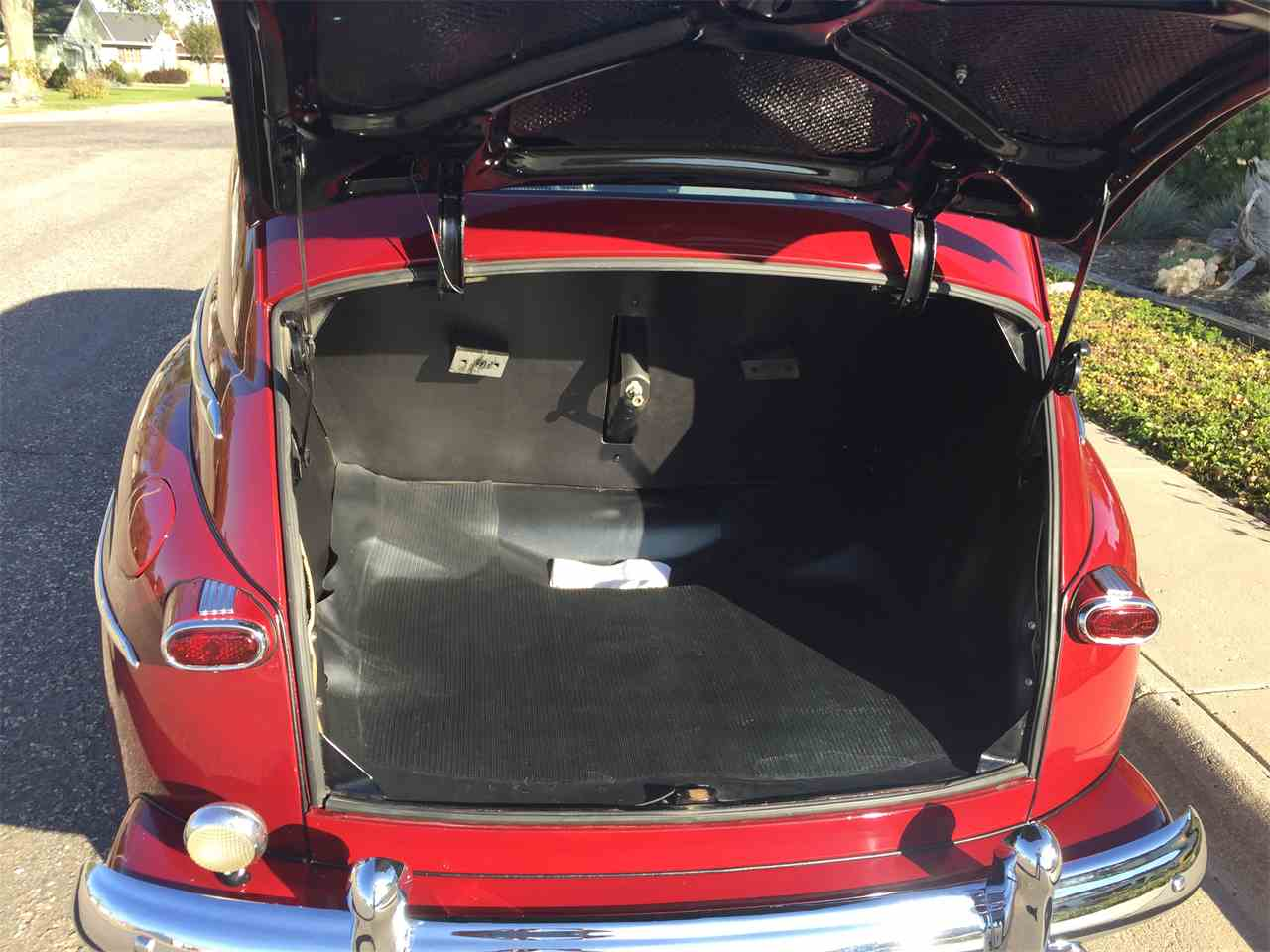 Large Picture of Classic 1948 Super Deluxe located in Bird City Kansas - $15,000.00 Offered by a Private Seller - M4DA