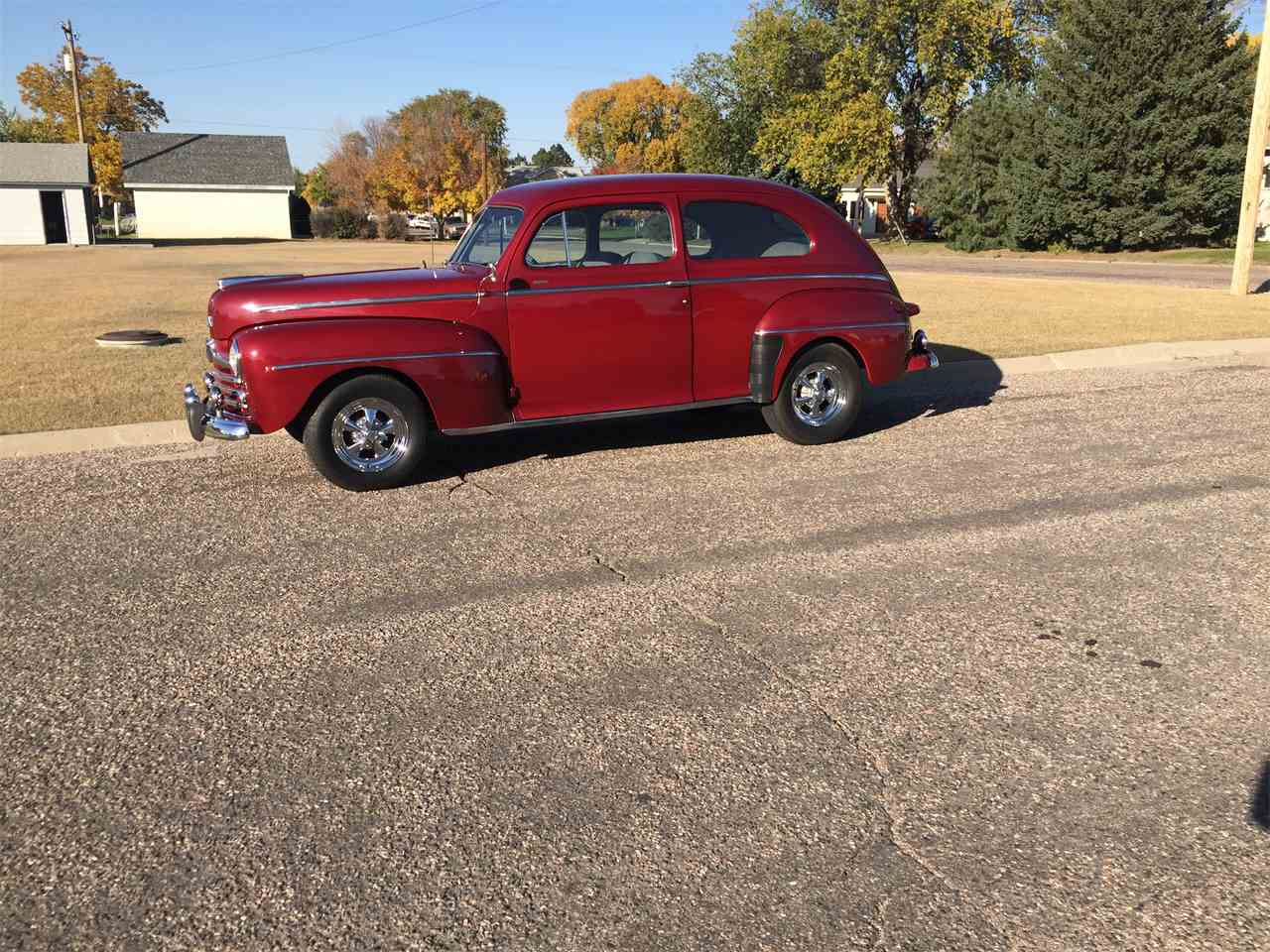 Large Picture of Classic '48 Ford Super Deluxe - $15,000.00 - M4DA