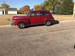 Picture of Classic '48 Super Deluxe located in Bird City Kansas - $15,000.00 Offered by a Private Seller - M4DA