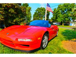 Picture of '93 NSX Offered by a Private Seller - M4DD