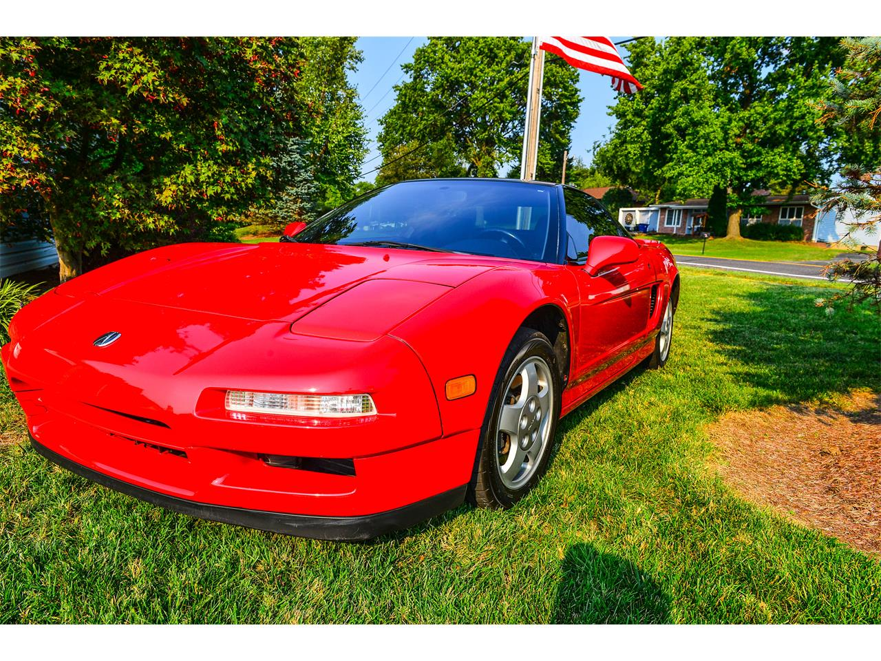 Large Picture of 1993 NSX - $55,500.00 Offered by a Private Seller - M4DD