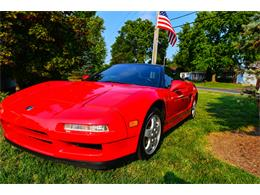Picture of 1993 NSX - $55,500.00 Offered by a Private Seller - M4DD