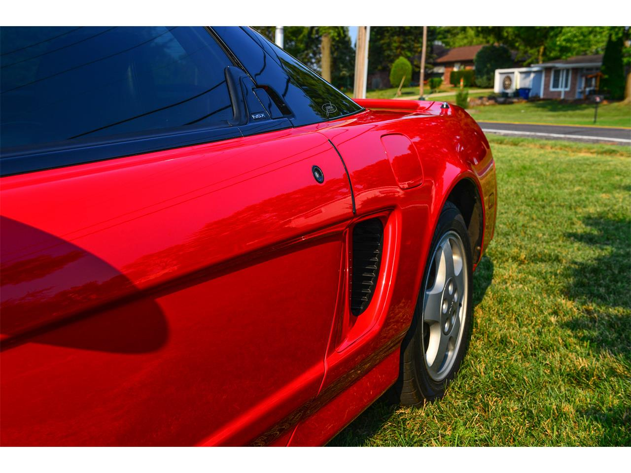 Large Picture of 1993 NSX located in St. Louis Missouri - $55,500.00 - M4DD