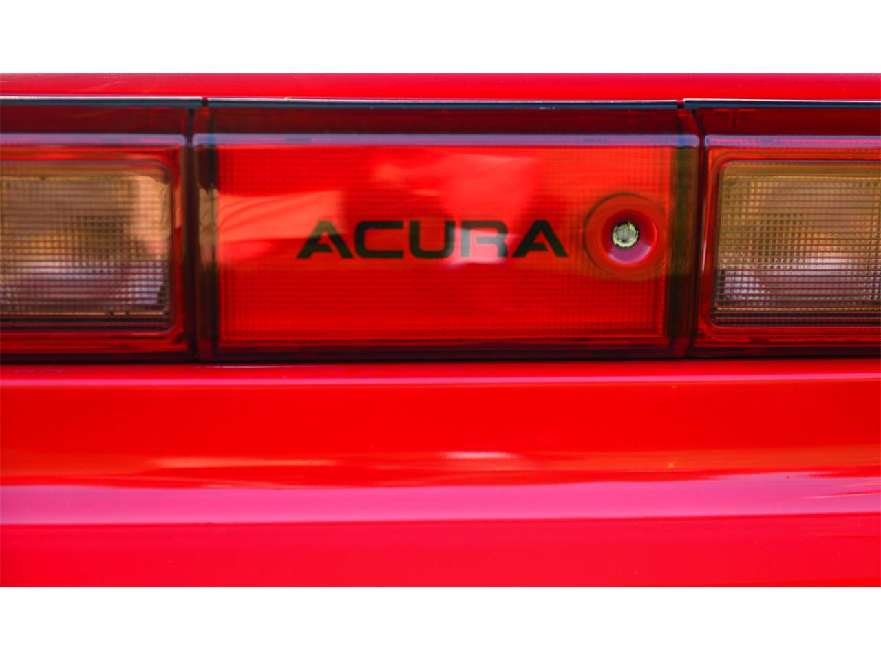 Large Picture of 1993 Acura NSX located in Missouri Offered by a Private Seller - M4DD