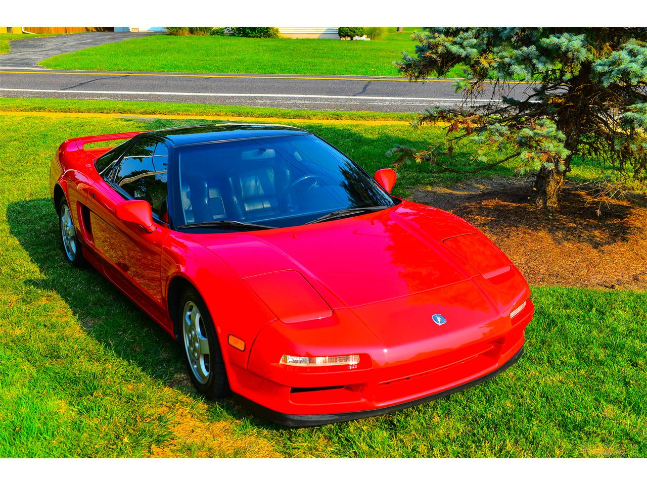 Large Picture of 1993 Acura NSX located in Missouri - M4DD