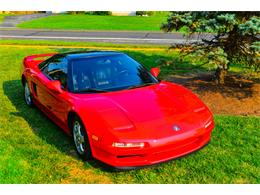 Picture of '93 NSX - M4DD
