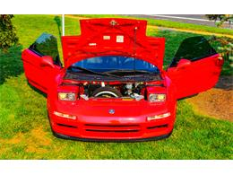 Picture of 1993 NSX located in St. Louis Missouri - $55,500.00 Offered by a Private Seller - M4DD