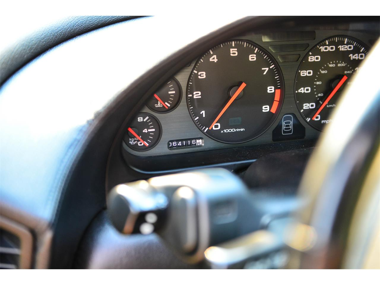 Large Picture of '93 Acura NSX located in Missouri - $55,500.00 Offered by a Private Seller - M4DD