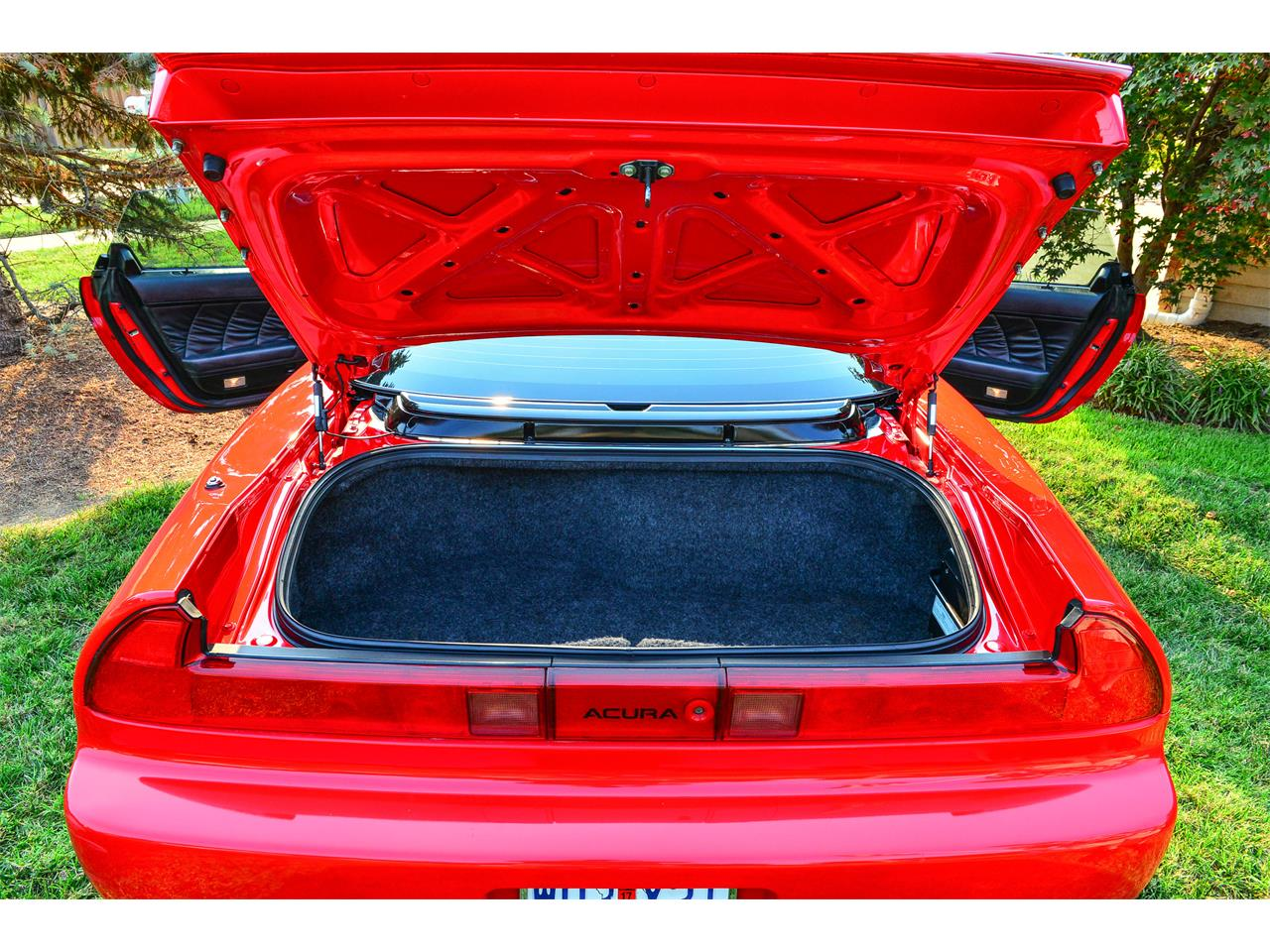 Large Picture of 1993 NSX located in Missouri - $55,500.00 Offered by a Private Seller - M4DD