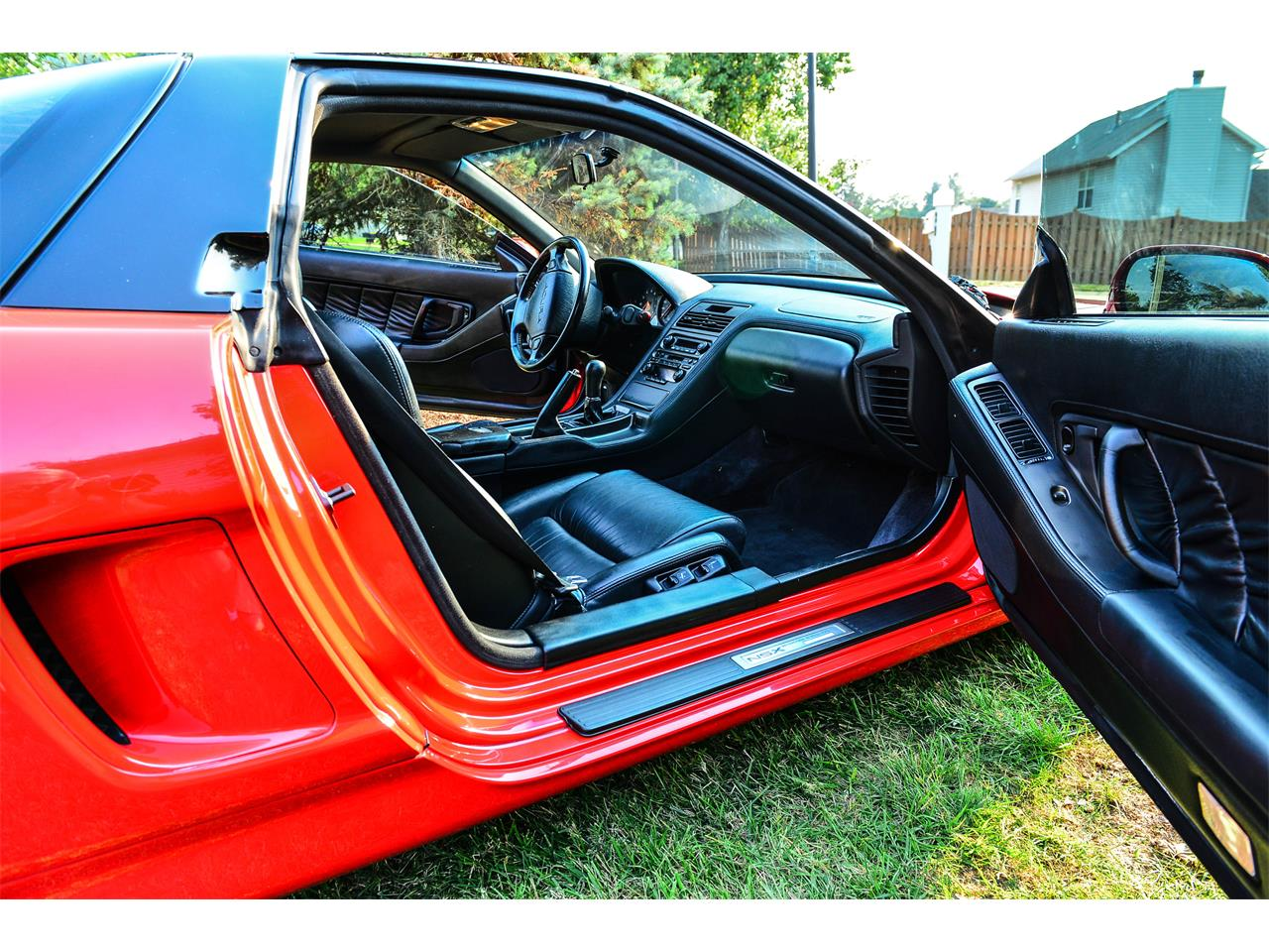 Large Picture of 1993 Acura NSX located in Missouri - $55,500.00 - M4DD