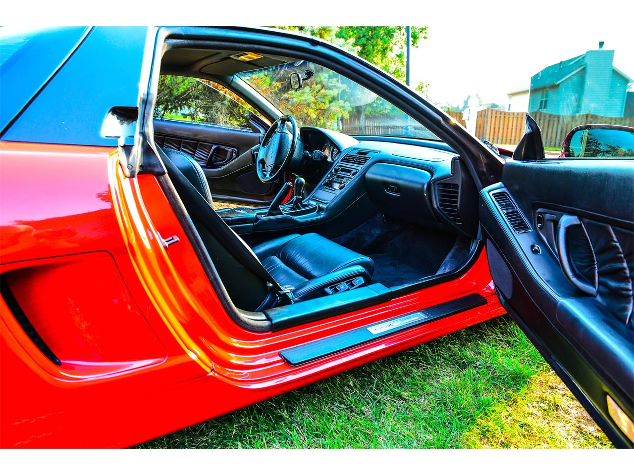Large Picture of '93 NSX - $55,500.00 Offered by a Private Seller - M4DD