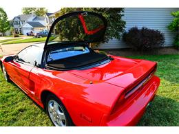 Picture of '93 Acura NSX located in St. Louis Missouri - $55,500.00 Offered by a Private Seller - M4DD