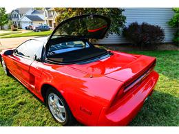 Picture of '93 NSX located in St. Louis Missouri Offered by a Private Seller - M4DD