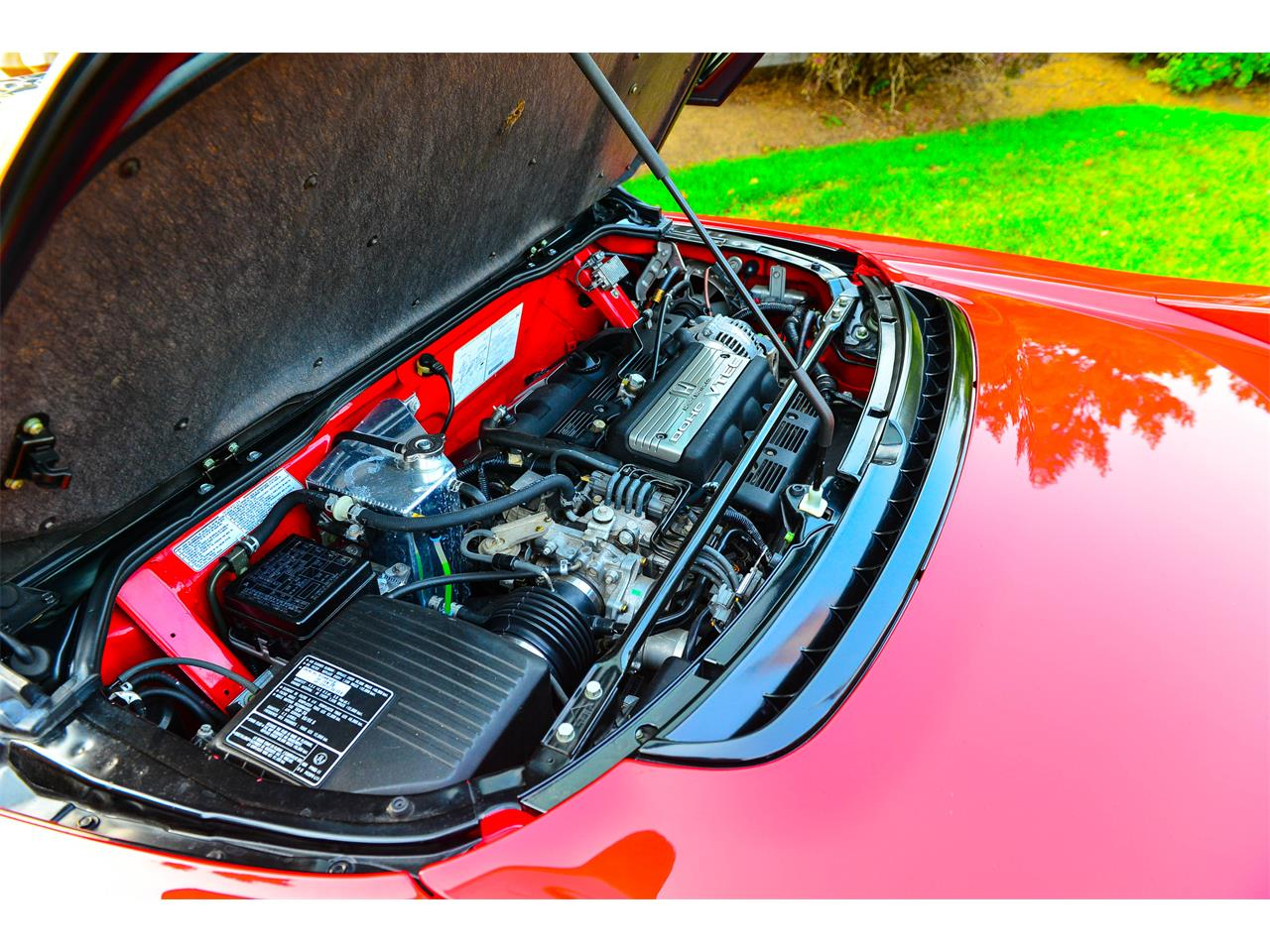 Large Picture of '93 NSX located in St. Louis Missouri Offered by a Private Seller - M4DD