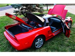 Picture of '93 Acura NSX located in St. Louis Missouri - M4DD
