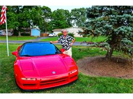 Picture of 1993 Acura NSX - $55,500.00 - M4DD