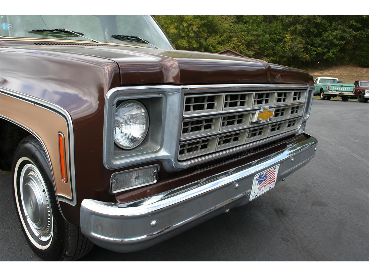 Large Picture of '78 C/K 10 - M4DG